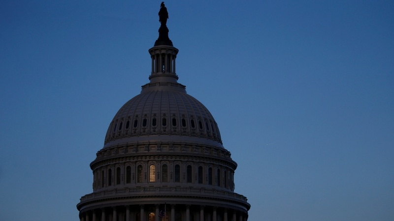 Congress approves bill ending brief government shutdown
