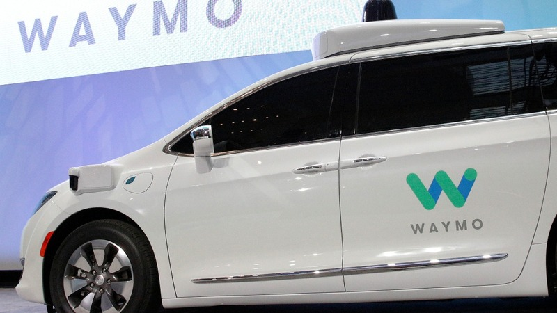 Uber, Waymo settle ugly dispute over self-driving tech