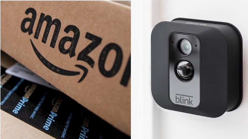 Chips, not cameras, behind Amazon's purchase of Blink