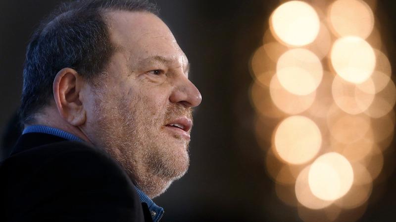 New York sues Harvey Weinstein, threatening studio sale
