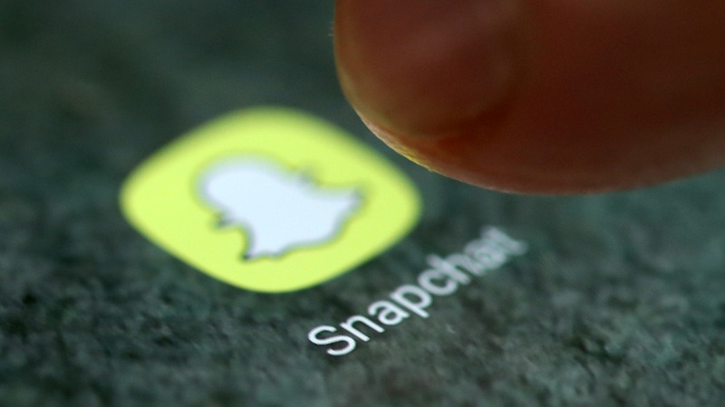 Snapchat beating Instagram to younger eyeballs