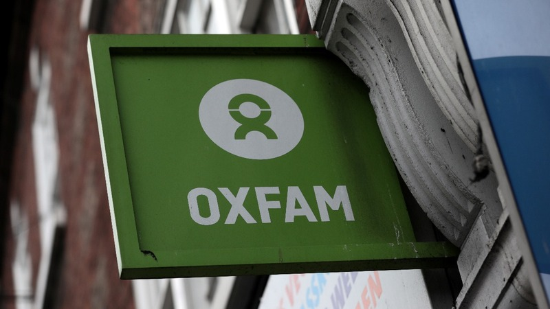 Oxfam faces fresh sex abuse allegations