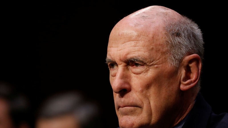 U.S. spy chief: Russia poised to disrupt midterm elections