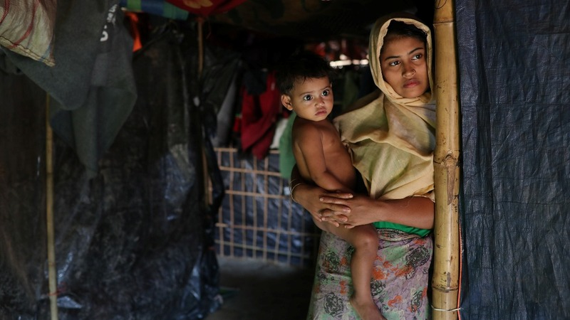 U.N. turns its attention to Reuters report on Myanmar