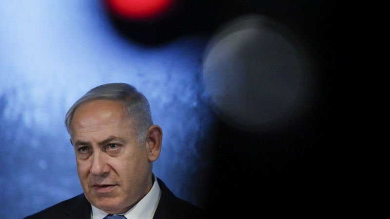 Israeli police recommend bribery charges for Netanyahu