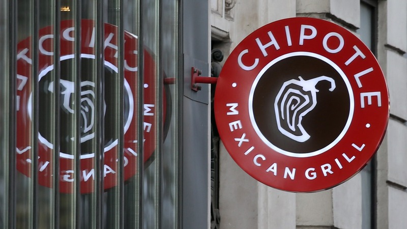 Chipotle poaches Taco Bell's CEO