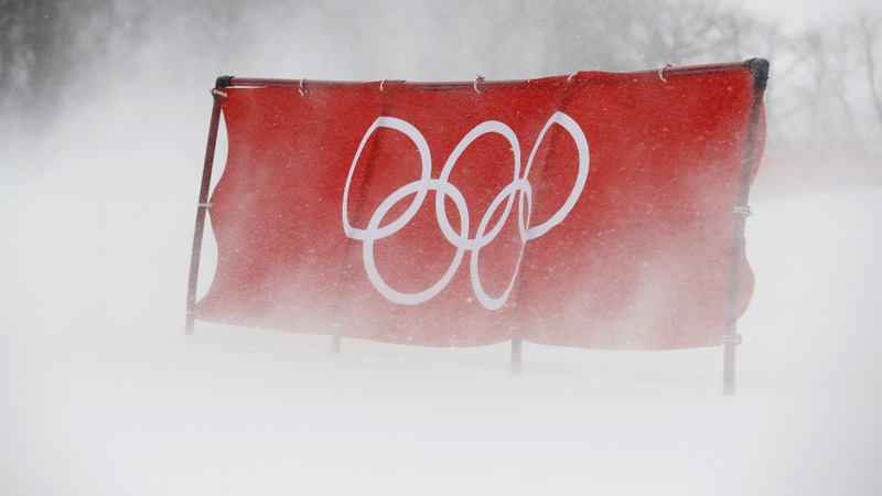 Winds throw Olympics and athletes off-course