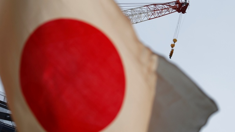 Japan's economy sees best growth in 28 years