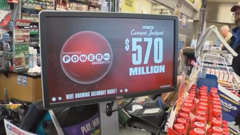 New Hampshire Powerball winner wants to remain anonymous