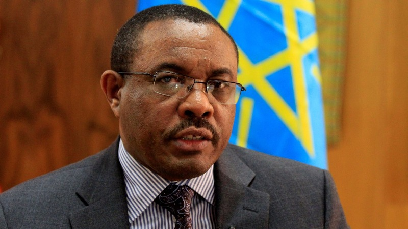 Ethiopia's PM resigns amid mass unrest