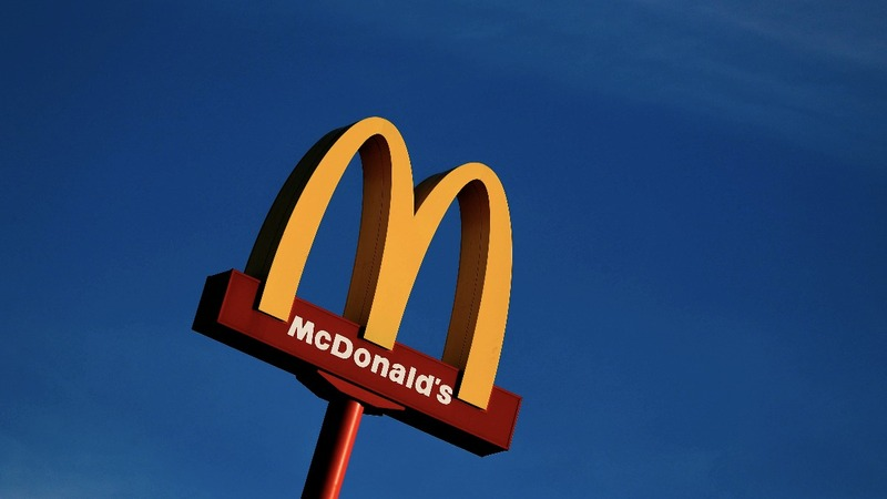 McDonald's cuts cheeseburgers and fries in new Happy Meal