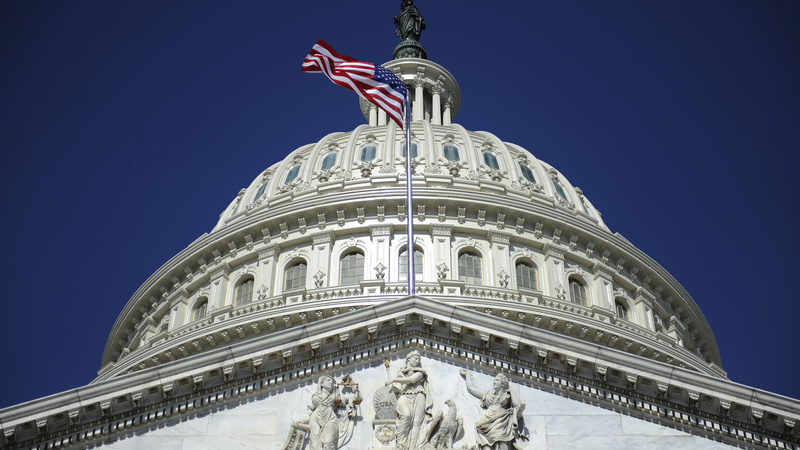Immigration bills fall short in Senate voting spree