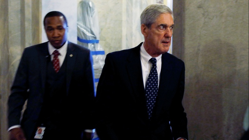 13 Russians criminally charged in Mueller probe