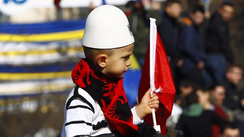 INSIGHT: Kosovans celebrate ten years of independence
