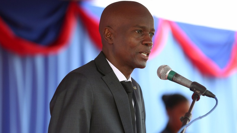 Haiti says many aid groups hide misconduct