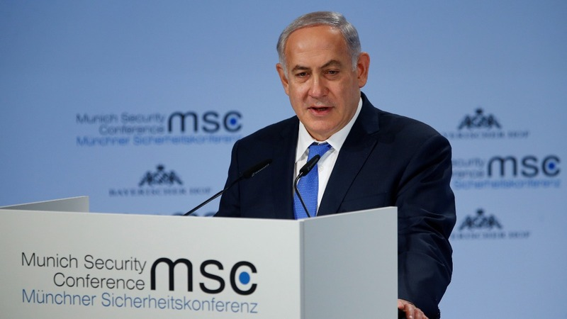 Netanyahu: Israel could take on Iran's 'empire'