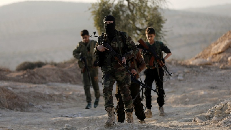 Syria-Kurd pact could add to fog of war