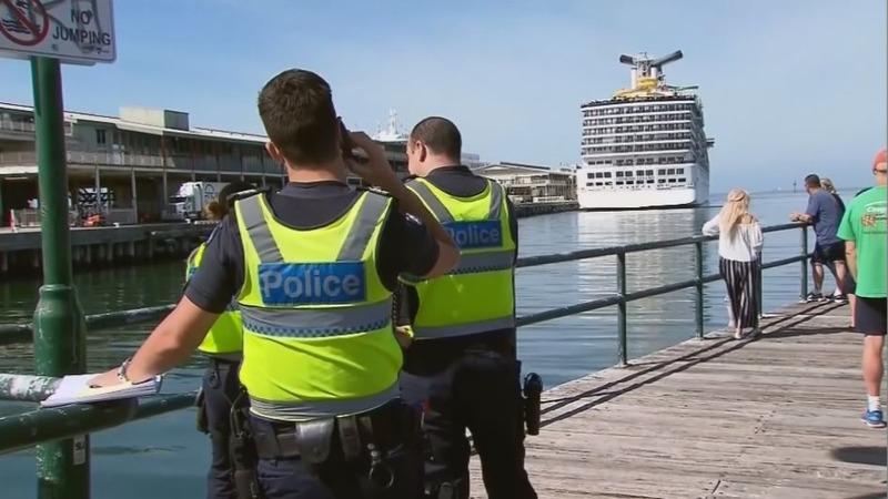 Carnival faces PR headache after cruise brawl