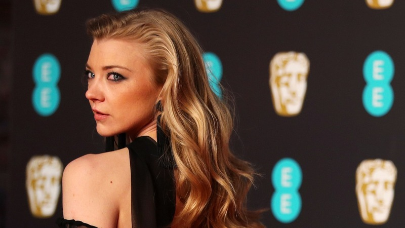 Stars and activists unite to say 'Time's Up' at the BAFTAs