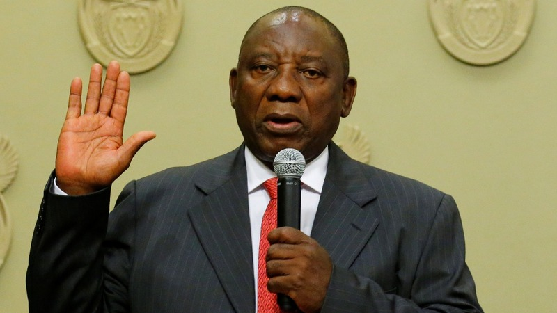 South Africa takes a tax gamble ahead of election