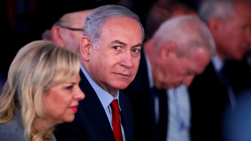 Netanyahu confidante flips in corruption probe: media
