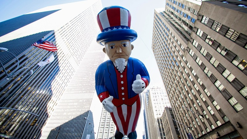 Trump sends Uncle Sam on a borrowing spree