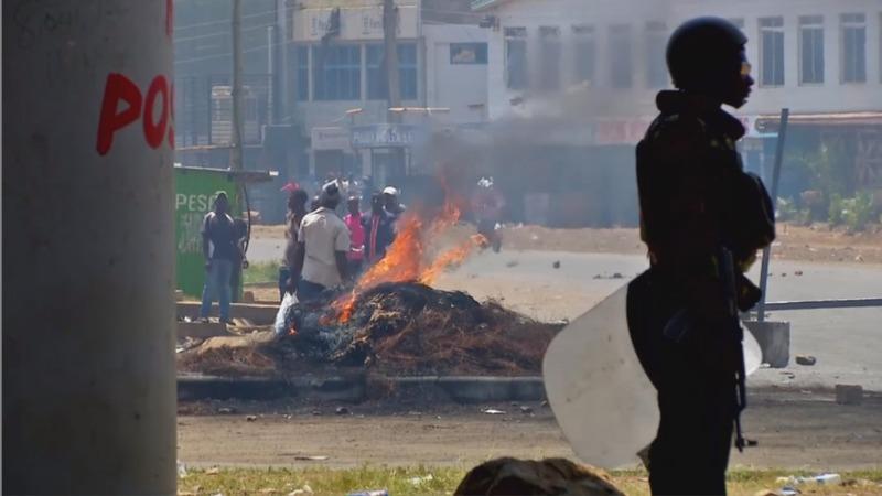 Kenyan watchdog fails in police brutality probes