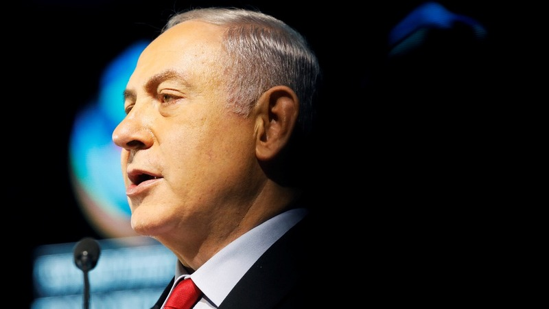 Netanyahu's political future on shaky ground