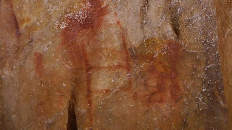 Neanderthals were the world's first artists