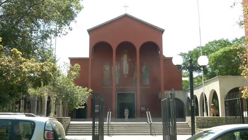 Chileans lose faith amid church sex abuse scandal