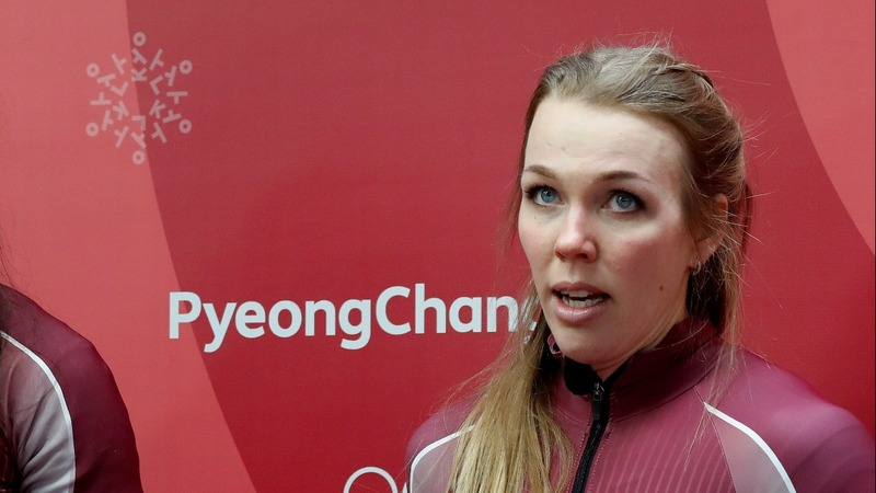 Russian bobsledder disqualified for doping