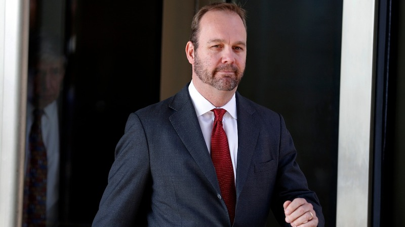 Former Trump aide Gates pleads guilty in Russia probe