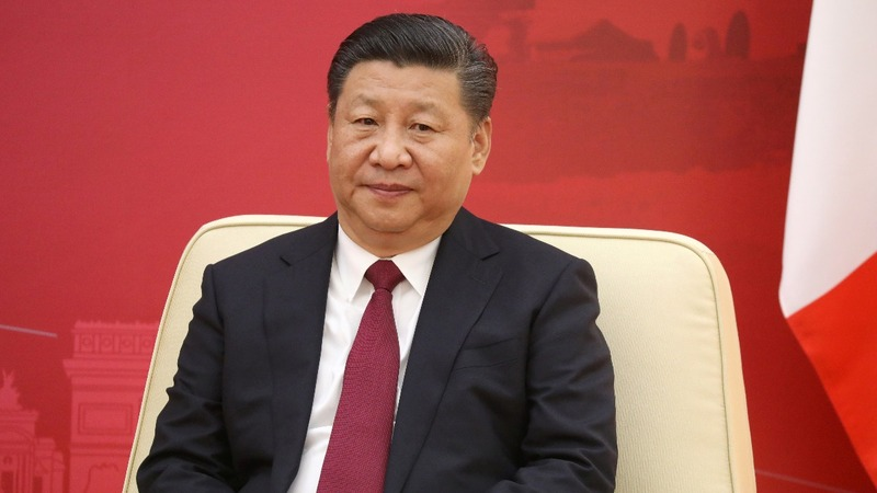 China's Xi positioned to rule indefinitely