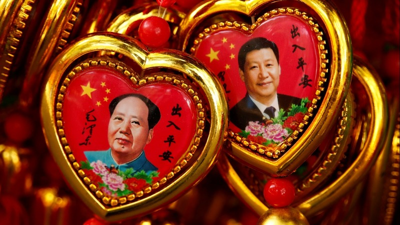 President Xi's power play sparks backlash in China