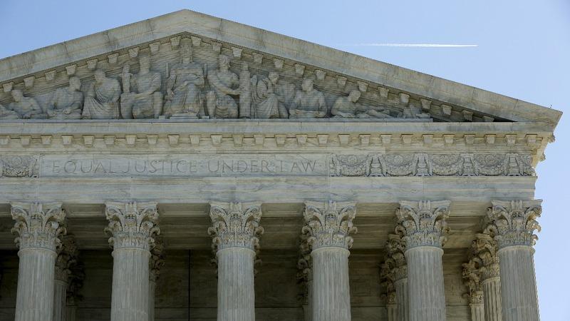 Supreme Court rebuffs Trump on 'Dreamers'