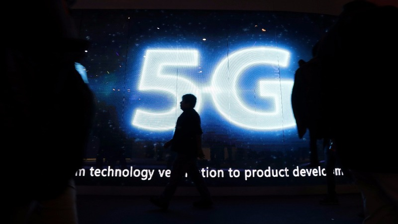 How 5G could unlock the world of AI