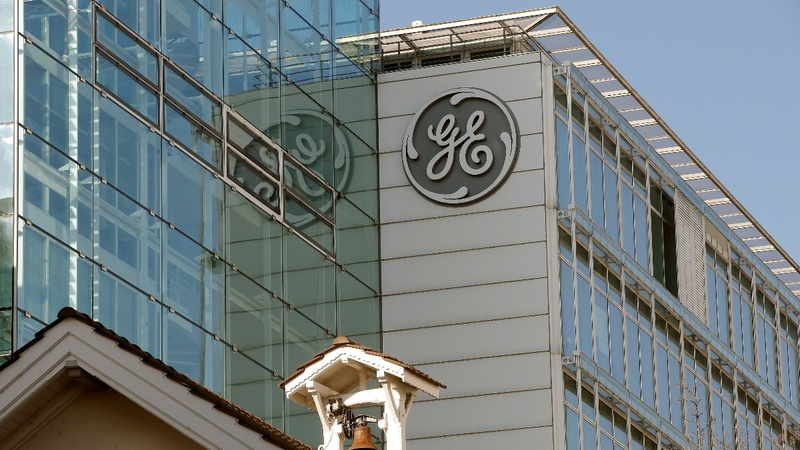 Dark clouds dim General Electric's light even more
