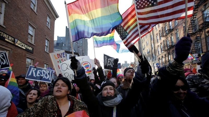 Court rules sexual orientation covered by Civil Rights Act