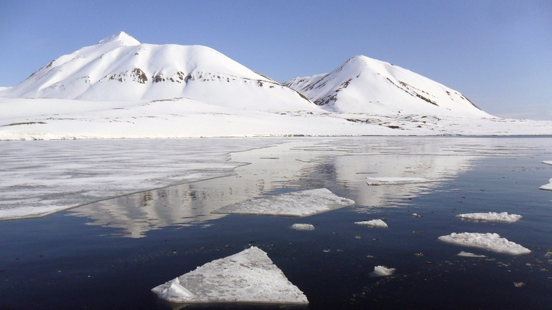 'Wacky' weather makes Arctic warmer than parts of Europe