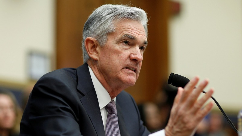 New Fed head reignites rate worries