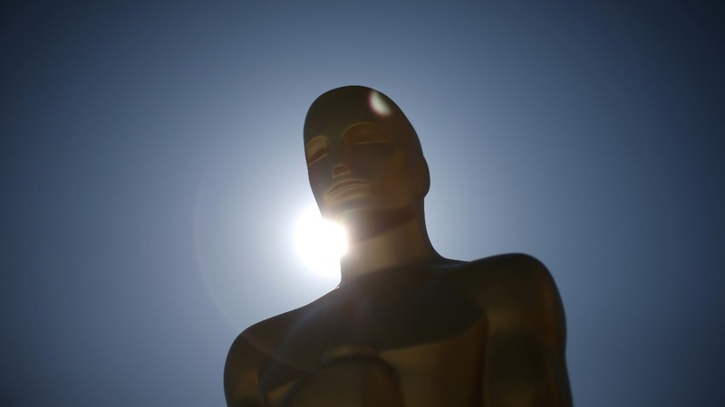 Leading movies at the Oscars hit with backlash