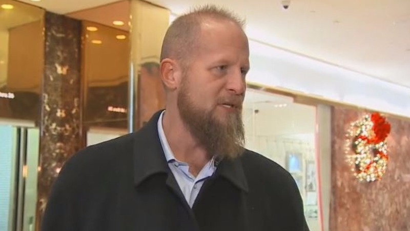 Trump picks Brad Parscale to manage 2020 re-election