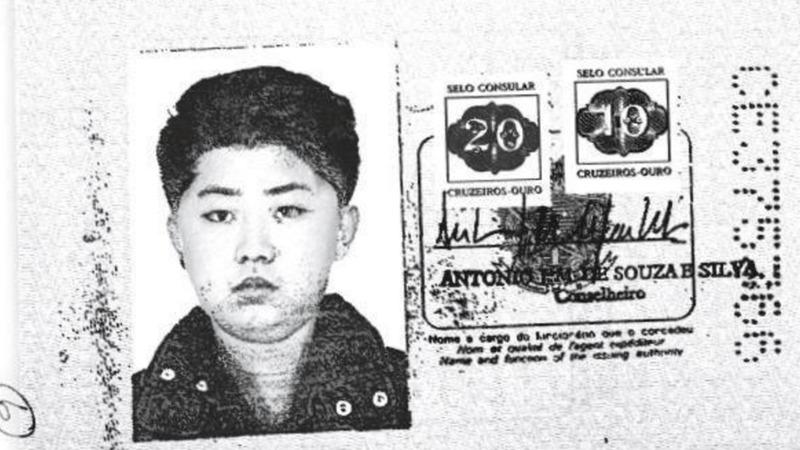 North Korean leaders used fraudulent Brazilian passports