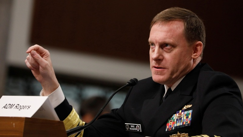 NSA chief: no orders to counter Russia cyber threat