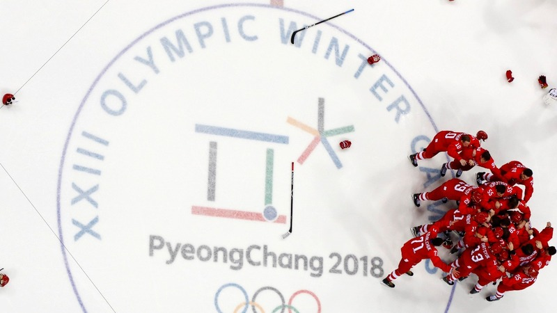 Russia's Olympic membership restored after doping ban