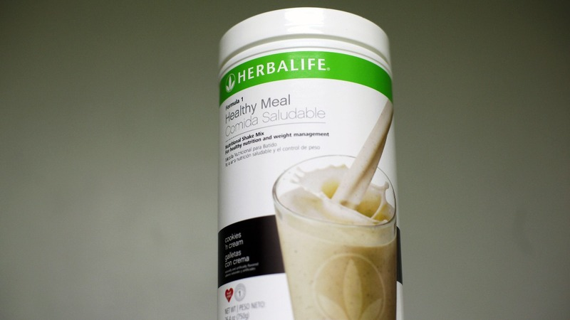 Ackman ends a six-year crusade against Herbalife