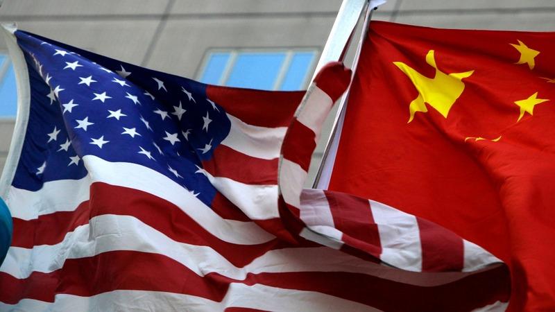 China angered by closer U.S.-Taiwan travel ties