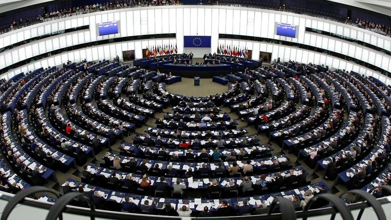 EU moves toward unprecedented punishment for Poland