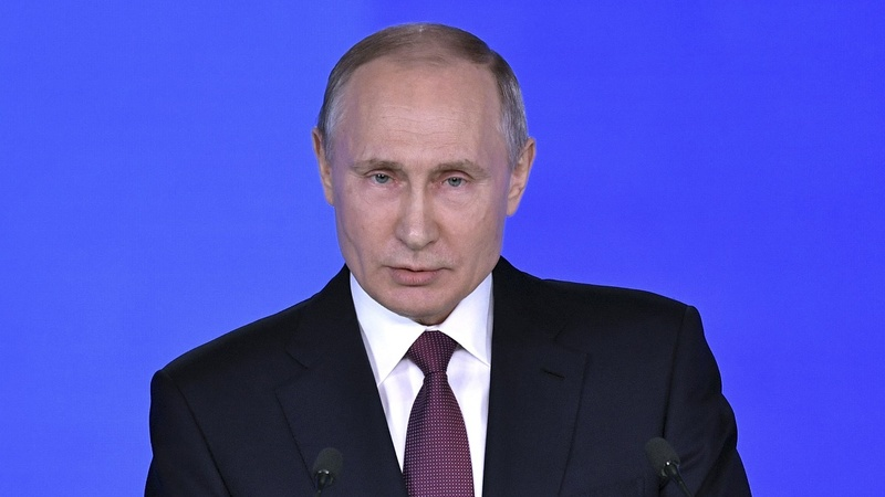 Putin's nuke plan shows broken bromance with Trump