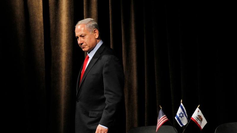 Israeli police question Netanyahu in corruption case